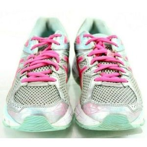 Asics Shoes - Asics GT-1000 3 Women's Running Shoes Size 8.5